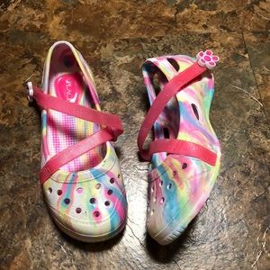 Size 12 Children's Place Water Shoes